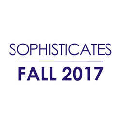 Sophisticates Fall 2017