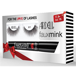 Ardell/Holiday*Fauxmink Mascara Lash Kit #71140***Discontinued