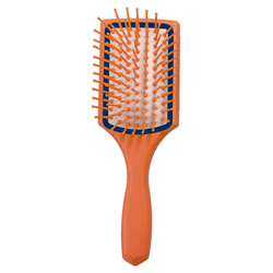 Brush/Dannyco Cushion w/Mirror Orange (BRMIRRORDEC)