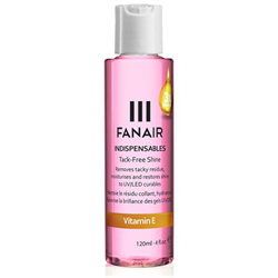 Pedisafe/Fanair Indispensables Tack-Free Shine Remover 120ml