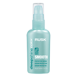 Rusk/Deepshine Color Smooth Serum 58g