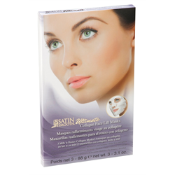 Spa/SS Ultimate Face Lift Mask 3/box (SSCMK3)
