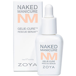 Zoya Naked Manicure Gelie-Cure Rescue Serum 0.5oz