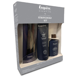 Esquire Grooming The Strong Hold Kit