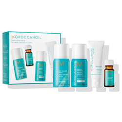MOROCCANOIL Deal*Hair & Body Minis