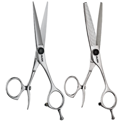 "RUSK/Deal* 6""Shears w/FREE 33-Tooth Texturing Shears"
