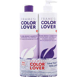 Framesi Color Lover Deal*Volume Boost Sh/Cond Duo