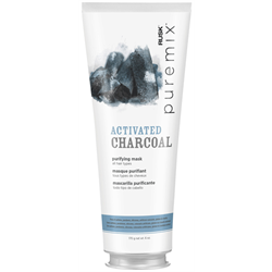 RUSK PureMix / Activated Charcoal Purifying Mask 6oz