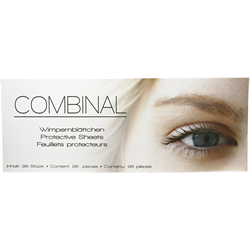 Combinal Eye Protective Paper Sheets (96pc)