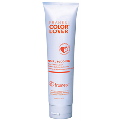 Framesi Color Lover Curl Pudding 6oz