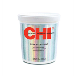 CHI/Blondest Blonde Powder Lightener 32oz