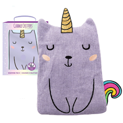 Upper Canada/ Warming Pack Caticorn