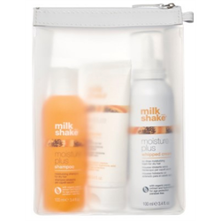 Milk_Shake Deal* Travel Kit - Moisture Plus