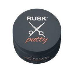 RUSK/Styling 'Putty' Texture & Define 0.5oz