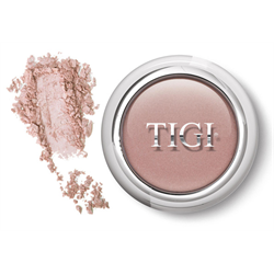 TIGI COSM High Density Single Eyeshadow *True Natural