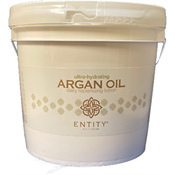 Entity/Argan Oil Daily Replenishing Lotion 4.1L