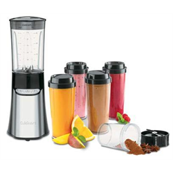 Cuisinart 15-Pc Blending/Chopping System