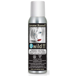 Bwild/Temporary Hair Color - Siberian White 3.5oz