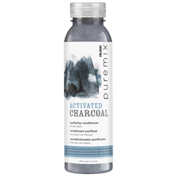 RUSK PureMix / Activated Charcoal Purifying Conditioner 12oz