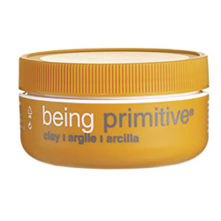 RUSK/Being Primitive Clay 1.8oz