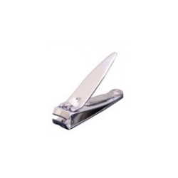 Spa/SilkLine Nail Clippers - Curved (SLNCLIPC)