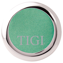 TIGI COSM High Density Single Eyeshadow *Green***Discontinued