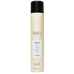 Milk_Shake Lifestyling Hairspray Medium 500ml 'Flxible'