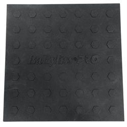 STR/Iron Heat Mat - Silicone Black (BESHMATUCC)