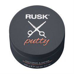 RUSK/Styling 'Putty' Texture & Define 3.7oz