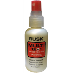 RUSK/W8Less Multi 12-in-1 Miracle Treatment 2.3oz