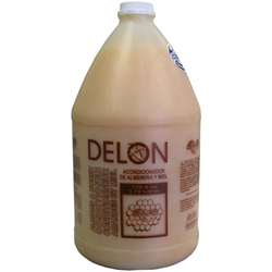 PBS Cond / Almond -Honey *Gallon