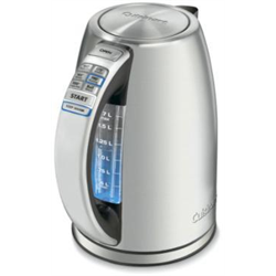 Cuisinart Cordless Programmable Kettle