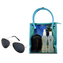 BioSilk/Deal*Beach Kit Duo w/ Glasses