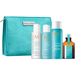 MOROCCANOIL Deal*Travel Kit 2020 - Volume Takes Flight