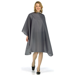 Cape / #360-SN Grey Nylon