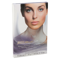 Spa/SS Ultimate Neck Lift Mask 3/box(SSCLGNK3C)