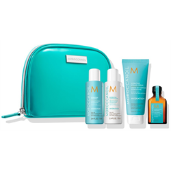 MOROCCANOIL Deal* Getaway Glam Travel Kit 2019 - Hydration