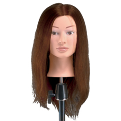 Mannequin Female #927 Deluxe (Brown) 16""