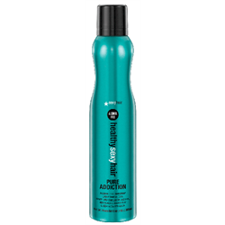 Sexyhair/HSH Pure Addiction Medium Hold Hairspray 9oz