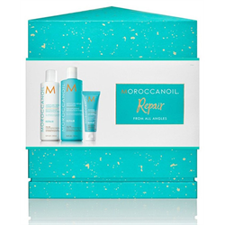 MOROCCANOIL Holiday 2019 * From All Angles - Repair