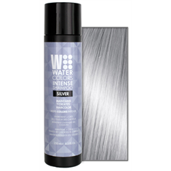 TR WColor Intense Metallic Shampoo / Silver 8.5oz