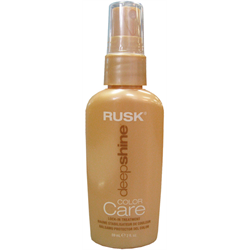 RUSK/DeepShine Color Care Lock-In Treatment 2oz