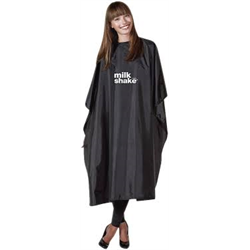 Milk_Shake Cape - Technical -Water & Chemical Proof w/Snaps(959S)