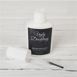 Ugly Duckling Brush-On Glue 0.5oz