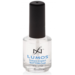 Spa/Lumos Instant Impact BOTTOM Coat 15ml***Discontinued