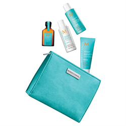 MOROCCANOIL Deal*Travel Kit 2020 - Repair Takes Flight