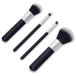 Denco/Travel Brush Set 4pc #4977N