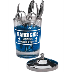 Barbicide Manicure Jar (Small)