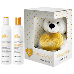Milk_Shake Deal* 'Milky Bear' Color Maintainer Box