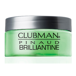 Clubman/Brilliantine High Shine/Flexible Hold Pomade 96g